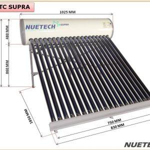 Nuetech Supra ETC 100