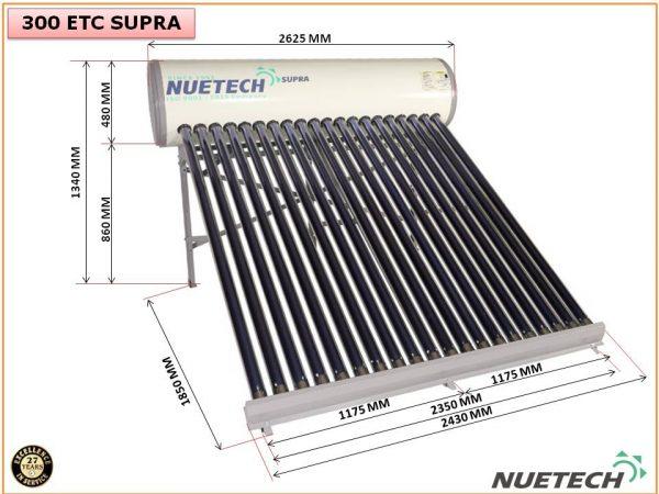 Nuetech Supra ETC 300